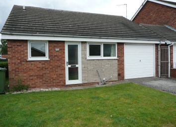 Thumbnail 2 bed bungalow to rent in Portland Place, Sutton, Retford