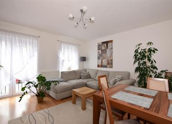 Thumbnail 2 bedroom maisonette for sale in Diana Road, Chatham, Kent