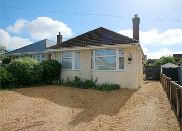 Thumbnail 3 bed detached house for sale in Enfield Avenue, Poole, Dorset