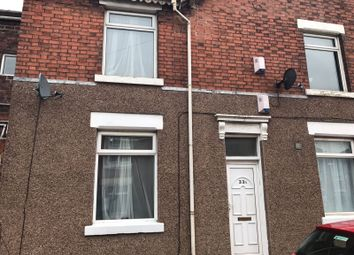 Thumbnail 2 bed flat to rent in Dartmouth Street, Stoke On Trent