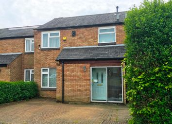 Thumbnail 3 bed semi-detached house to rent in Southwood Road, Dunstable