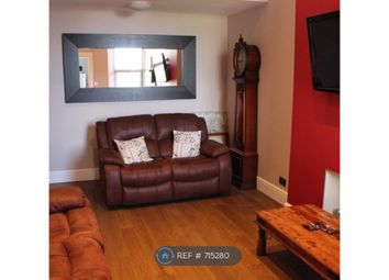 Thumbnail 3 bed flat to rent in Fort Street, Ayr