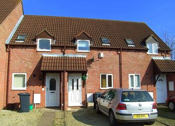 Thumbnail 1 bed terraced house for sale in Deerhurst Place, Quedgeley, Gloucester