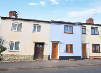 Thumbnail 2 bed terraced house for sale in Tower Hill, Bidford-On-Avon, Alcester