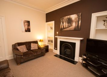 Thumbnail 1 bed flat to rent in Watson Street, Rosemount, Aberdeen