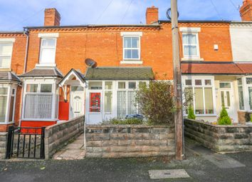 Thumbnail 2 bed terraced house to rent in Weston Road, Smethwick, West Midlands
