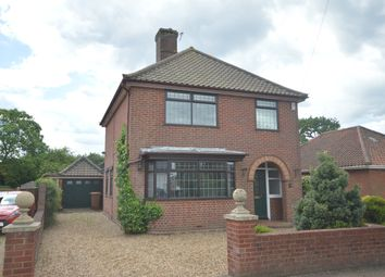 Thumbnail 3 bed property to rent in Brabazon Road, Norwich, Norfolk