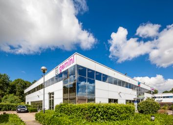 Office to let in Sunrise Parkway, Milton Keynes, Buckinghamshire MK14