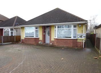 Thumbnail 4 bed property for sale in Nacton Road, Ipswich