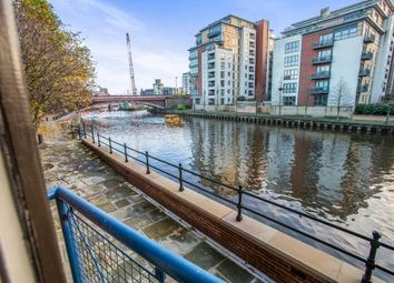 Thumbnail 2 bed flat for sale in Langtons Wharf, Leeds, West Yorkshire