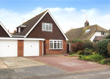 Thumbnail 3 bed bungalow for sale in Angmering-On-Sea, East Preston, West Sussex