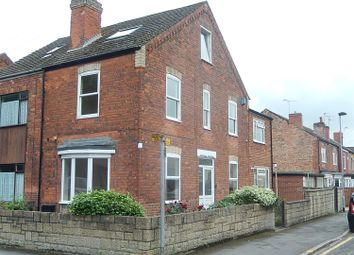 Thumbnail 5 bed semi-detached house for sale in Cecil Street, Gainsborough