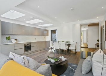 Thumbnail 2 bedroom flat for sale in Willcott Road, London
