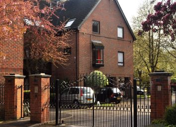 Thumbnail Studio to rent in The Oaks, Moormede Crescent, Staines-Upon-Thames, Surrey