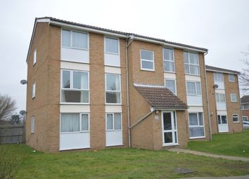 2 bed flat to rent in Lupin Drive, Chelmsford CM1