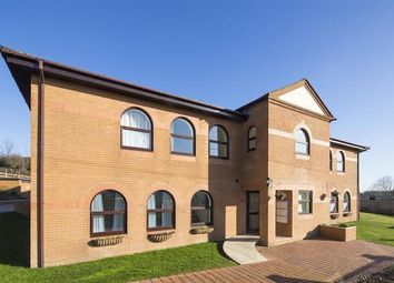Thumbnail 2 bed flat to rent in Poundbury Road, Dorchester