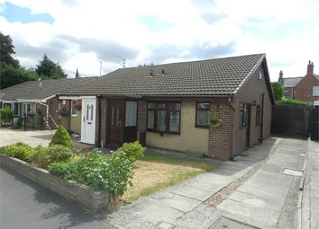 Thumbnail 2 bed semi-detached bungalow for sale in Grassington Way, Chapeltown, Sheffield, South Yorkshire