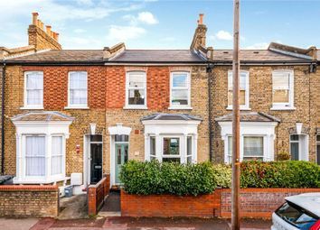 Thumbnail 3 bed terraced house for sale in Camplin Street, London
