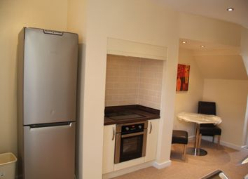Thumbnail 2 bedroom flat to rent in King John Tce, Heaton, Newcastle Upon Tyne