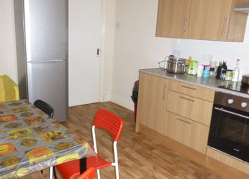 Thumbnail 3 bedroom shared accommodation to rent in Hartington Street, Derby