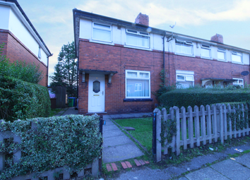 Thumbnail 3 bed terraced house for sale in Tennyson Road, Middleton, Greater Manchester