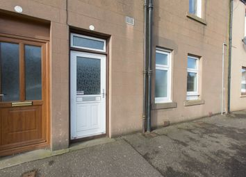 Thumbnail 1 bed flat for sale in Erskine Street, Montrose