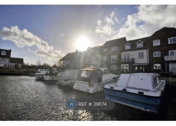 Thumbnail 3 bed terraced house to rent in West Quay, Abingdon