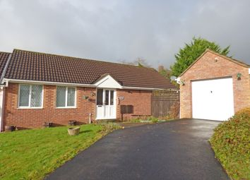 Thumbnail 2 bed semi-detached bungalow for sale in Maddocks Park, Wincanton