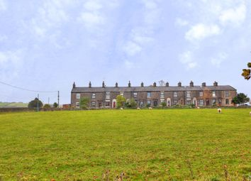 Thumbnail 4 bed terraced house for sale in West View, Delph, Saddleworth