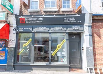 Retail premises to let in Horn Lane, London W3