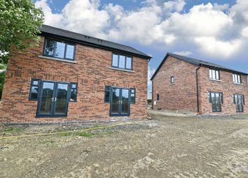 Thumbnail 2 bed semi-detached house for sale in Valley View, Little Clifton, Workington
