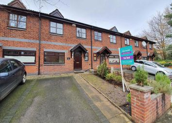 3 bed town house to rent in Oakham Mews, Broughton Park, Salford M7