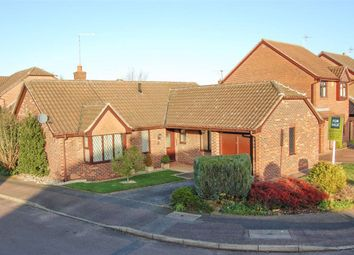 Thumbnail 3 bed bungalow to rent in Cranberry Close, West Bridgford, Nottingham
