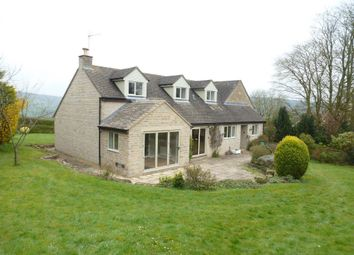 Thumbnail 4 bed property to rent in The Highlands, Painswick, Stroud