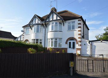 3 bed semi-detached house for sale in Beechurst Avenue, Fairview, Cheltenham GL52