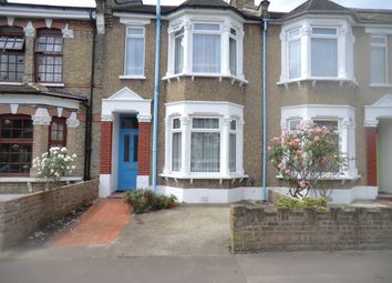 Thumbnail 3 bed terraced house for sale in Gordon Road, Wanstead