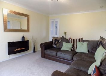 Thumbnail 2 bed flat to rent in Chichester Way, Jarrow