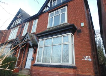 Thumbnail 3 bed flat to rent in Gravelly Hill, Erdington, Birmingham