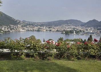 Thumbnail 4 bed apartment for sale in Santa Maria In Cristino, Lake Como, Lombardy, Italy
