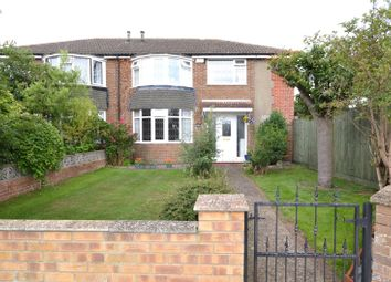 Thumbnail 4 bed semi-detached house for sale in Grainsby Avenue, Cleethorpes