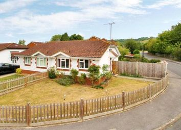 Thumbnail 2 bed bungalow for sale in Fairfield Close, Kemsing, Sevenoaks, Kent
