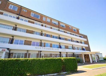 Thumbnail 2 bedroom flat for sale in Northumberland Court, Cliftonville, Kent