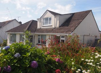 Thumbnail 4 bed detached house for sale in Willoway Close, Braunton
