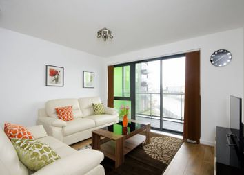 Thumbnail 1 bed flat to rent in Yeoman Court, Poplar