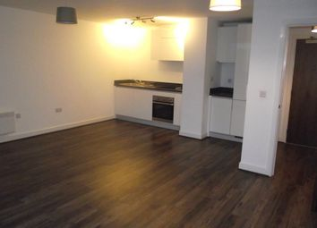 Thumbnail 1 bed flat to rent in Waterfront West, Brierley Hill, Dudley
