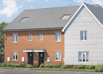 Thumbnail 3 bedroom semi-detached house for sale in London Road, Hassocks