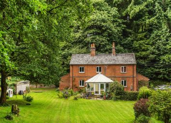 Thumbnail 3 bed cottage for sale in Old Compton Lane, Farnham