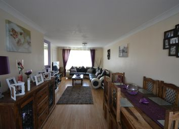Thumbnail 3 bed semi-detached house for sale in Ventnor Drive, Clacton-On-Sea