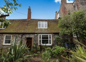 Thumbnail 2 bed terraced house for sale in South Road, Brighton, East Sussex