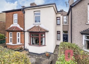 Thumbnail 3 bed terraced house for sale in Kingston Road, Leatherhead